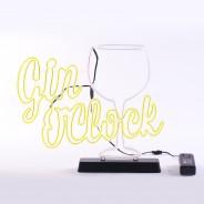 Gin O'Clock EL Light 5
