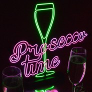 Prosecco Time EL Light 1