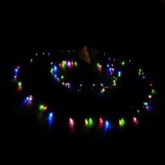 Endurance Solar 100 Fairy Lights 3