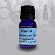 Essential Oil Blends 4 Sensual
