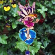 Fairy & Flower Wind Chime 1