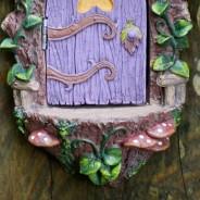 Fairy Door Landing Pad (6182) 5