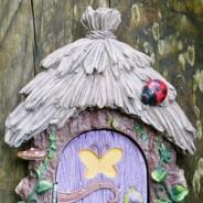 Fairy Door Landing Pad (6182) 6