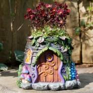 Fairy House Planter 1