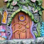 Fairy House Planter 5