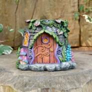 Fairy House Planter 3