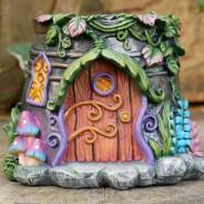 Fairy House Planter 2