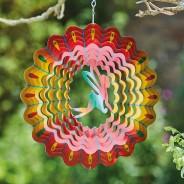 Fairy Rainbow Wind Spinner 1
