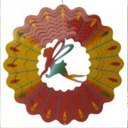Fairy Rainbow Wind Spinner 2