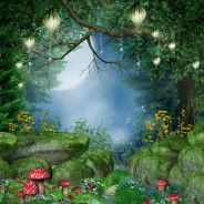 Fairy Tale Projector and Night Light 17