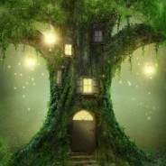 Fairy Tale Projector and Night Light 21