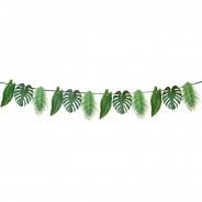 Fiesta Palm Leaf Garland 3