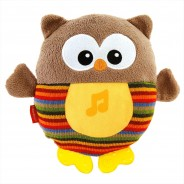 Fisher Price Soothe & Glow Owl 2