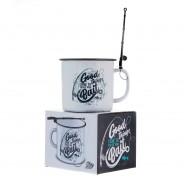 Fishing Mug - Good Things Come 7
