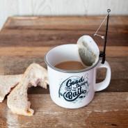 Fishing Mug - Good Things Come 3