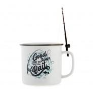 Fishing Mug - Good Things Come 6