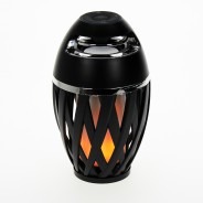 LED Flame Effect Speaker 2