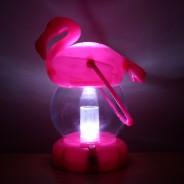 Flamingo Party Lantern 1