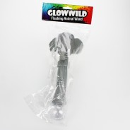 "Elephant Mega Flashing Animal Wand 11"" Wholesale 14"