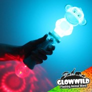 Monkey Mega Light Up Animal Wand  4