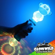 Monkey Mega Light Up Animal Wand  5