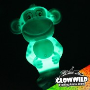 Monkey Mega Light Up Animal Wand  7