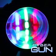 Flashing Cyber Gun Wholesale 4
