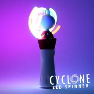 Flashing Cyclone Spinner Wholesale 6