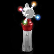 Light Up Cyclone Spinner 9
