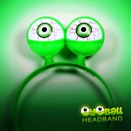 Eyeball Headband 2