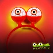 Eyeball Headband 3