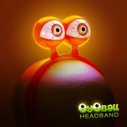 Eyeball Headband Wholesale 3
