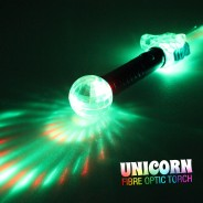 Unicorn Fibre Optic Torch Wholesale 4