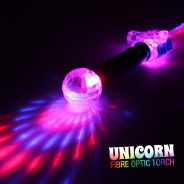 Unicorn Fibre Optic Torch Wholesale 5