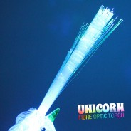 Unicorn Fibre Optic Torch Wholesale 3
