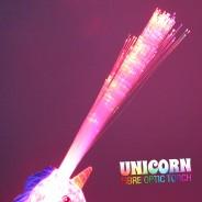 Unicorn Fibre Optic Torch 8