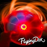 Light Up Frisbee Wholesale 2