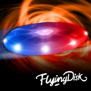 Light Up Frisbee 1