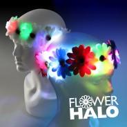 Flower Halo 1