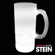 Frosted Stein 4