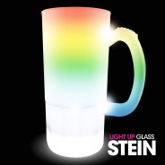 Frosted Stein 3
