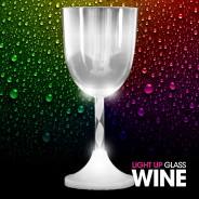 Light Up Wine Glass 2