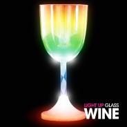 Light Up Wine Glass 3