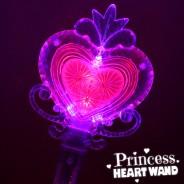 Large Light Up Princess Wand Wholesale 4