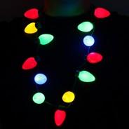 Light Up Bulb Necklace 4