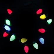 Light Up Bulb Necklace 5