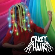 Light Up Crazy Hair 2