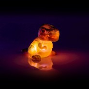 Flashing Floating T-Rex Dinosaur 1