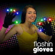 Light Up Gloves 3
