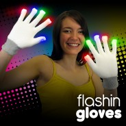 Light Up Gloves 4